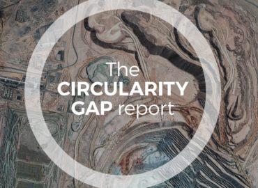 he Circularity Gap Report
