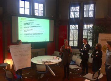Second Amsterdam PULL workshop 2