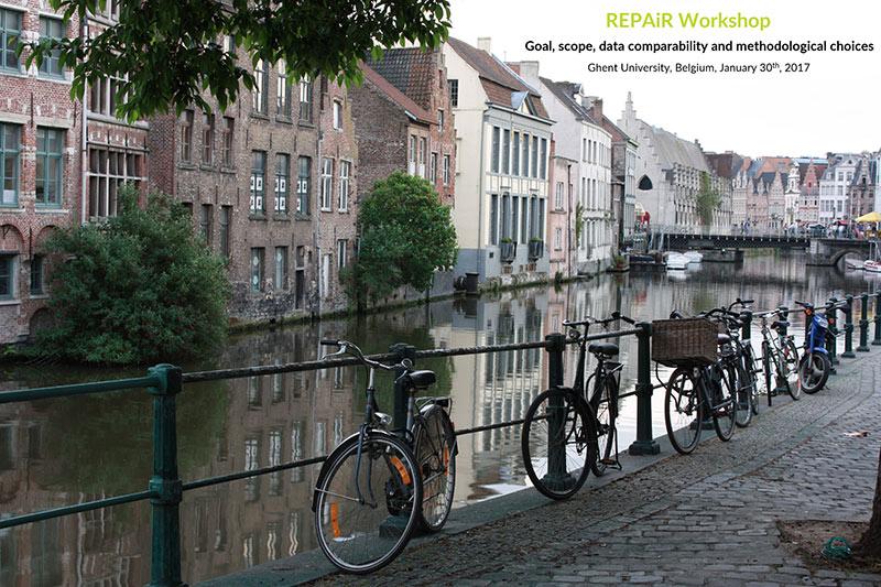 Ghent Workshop