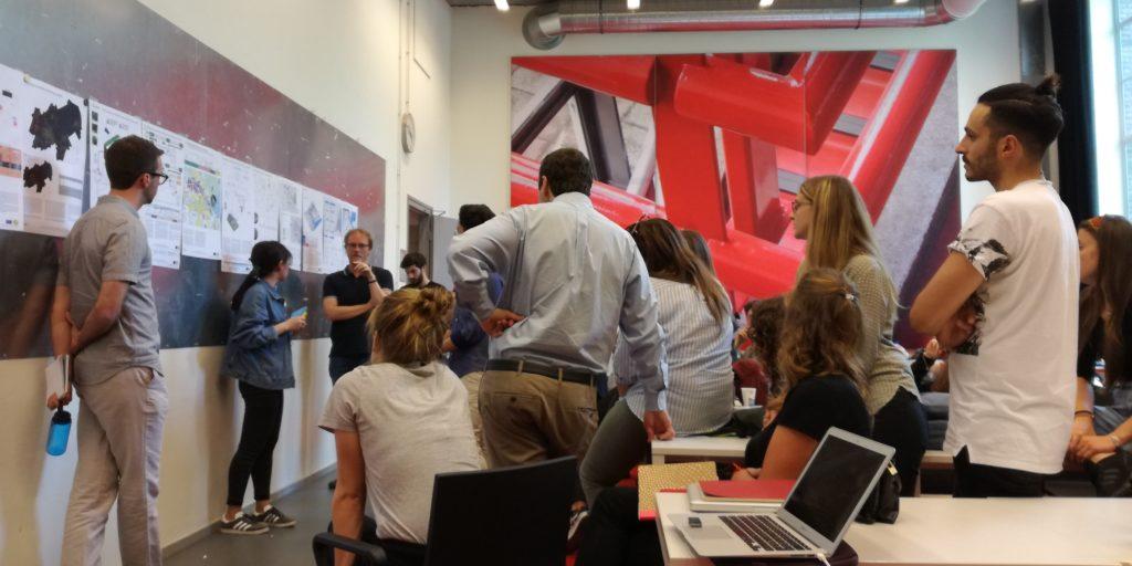 Students Workshop