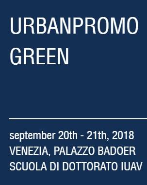 Urbanpromo GREEN REPAiR