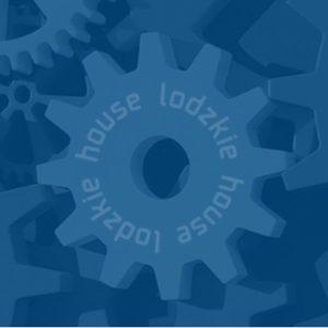 201901 Lodzkie House logo